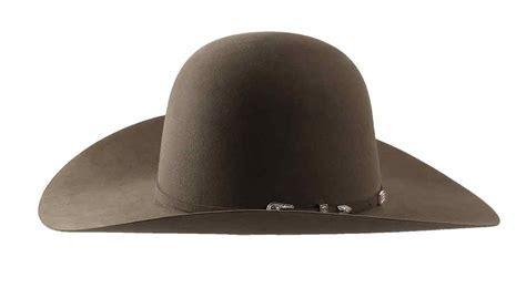 American Hat Company - Pecan 20X Felt Cowboy Hat