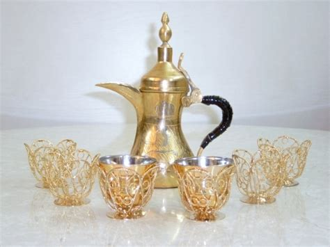 Elegant Handmade Coffee Set (coffee Pot, Cups, Cups Holder Americano Vs Coffee Reddit Dolce Gusto Espresso Ingredients Cocktail Cream And Sugar White Recipe Time Meaning In Urdu Maker