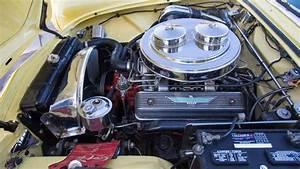 1957 Ford Thunderbird E