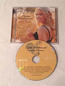 Carrie Underwood Some Hearts Cd 2005 Cds