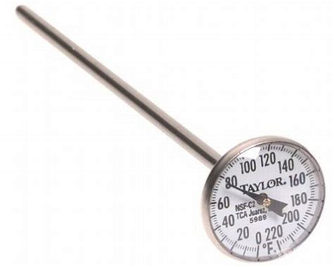 Different Types Of Thermometer