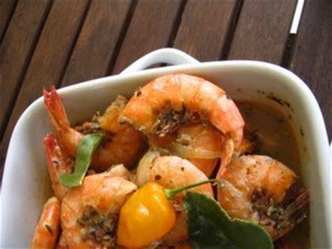 cuisine guyanaise recette sejour en guyane la cuisine guyanaise