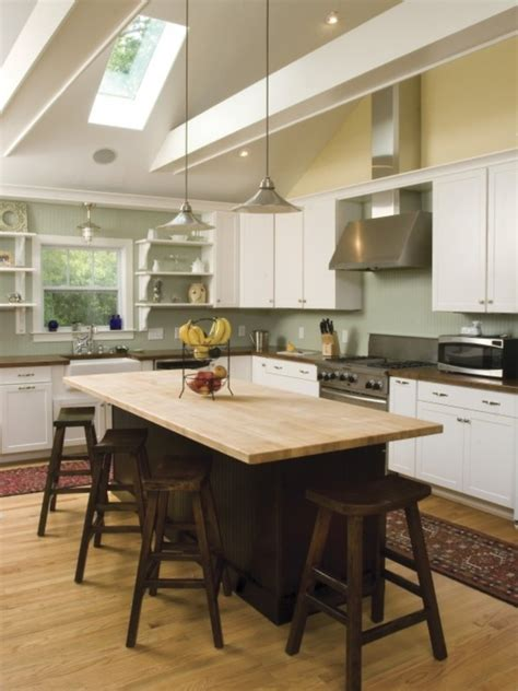 Kitchen Islands That Seat 6  Popular Kitchen Island With