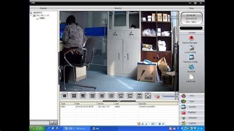 ip setup software how to set the wifi for anran hd ip via cms