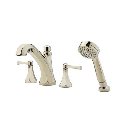 Pfister Tub Faucet by Pfister Arterra 2 Handle Deck Mount Tub Faucet Trim