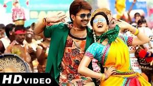 Tamil Latest New Songs | Vijay Hits Songs HD Blu Ray ...