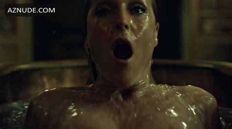 Gillian Anderson Nude Aznude
