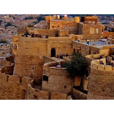 Forts & Palaces of RajasthanRajasthan Cultural