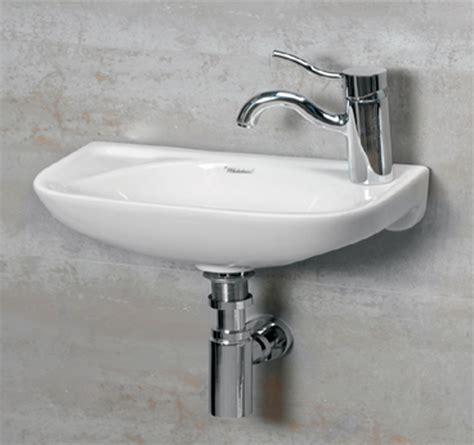 whitehaus whlwh jem small wall mount lavatory sink