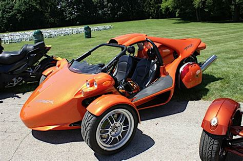 Spider With Two Seater Motorcycle Pictures To Pin On