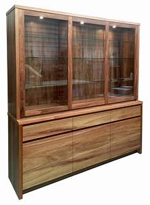 Ruby, Buffet, Hutch, 3, Drawer, 1, 8, -, Mabarrack, Furniture, Factory