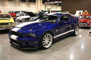 2014 FORD MUSTANG SHELBY GT500 For Sale at Vicari Auctions Biloxi, 2017