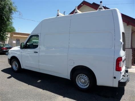nissan nv  high roof  sale  cars  buysellsearch