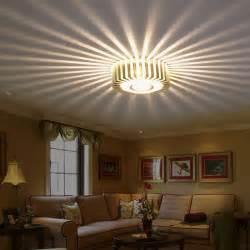 home interior sconces aliexpress com buy home led 3w light walkway porch decor l sun flower creative led
