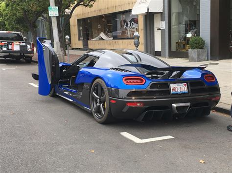 Koenigsegg Agera HH Wallpapers   SuperCars.net - Today's ...