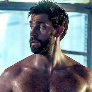 John Krasinski U0026 39 S Shirtless Body In 13 Hours Is Just