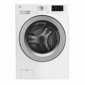 Kenmore 41262 4 5 Cu  Ft  Front-load Washer