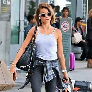 Sarah Hyland from The Big Picture: Today's Hot Photos