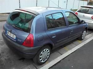 Vitre Retroviseur Clio 3 : clio 2 phase 1 1 2 essence ann e 1999 200 000 kms m y negoc 39 auto ~ Gottalentnigeria.com Avis de Voitures