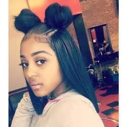 styles for hair 1265 best honey buns images on black 6856
