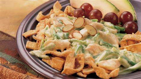 chicken green bean casserole recipe  betty crocker