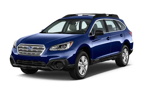 Subaru Car : 2017 Subaru Outback Reviews And Rating