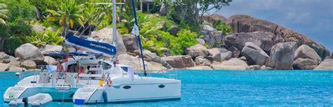 Catamaran Dream Yacht by Seychellen Kreuzfahrten Dream Yacht Katamarane