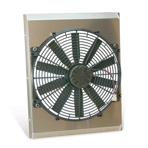 best electric radiator fans flex a lite direct fit loboy electric fan with adjustable
