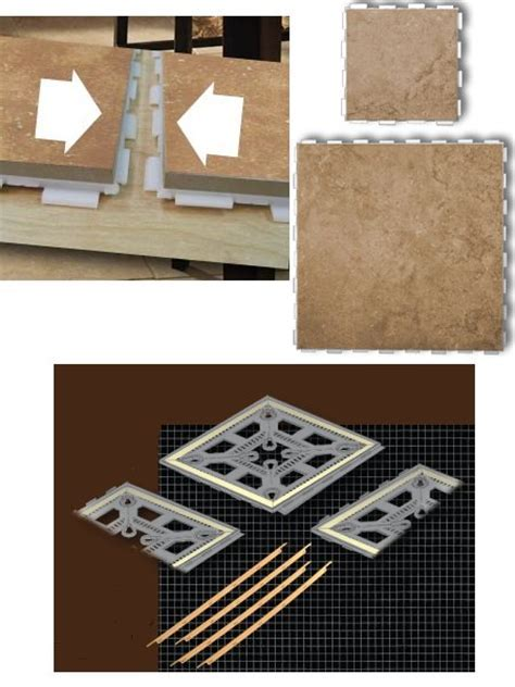Floating Ceramic Tile Flooring ? Statewide Inspection