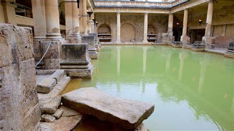 Roman Baths In Bath England Expediaca