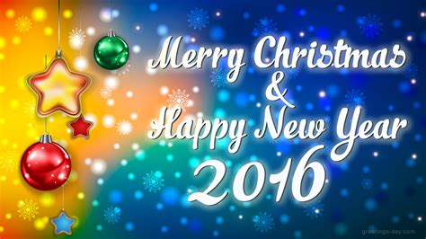 merry 2016 free pics desktop wallpaper