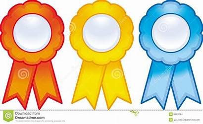 Place Ribbons Clipart Winner Ribbon Award 1st