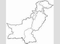 FileProvinces and territories of Pakistan blanksvg