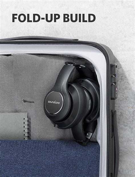 Anker Over Ear Headphones by Anker Debuts New Over Ear Wireless Headphones Dubbed