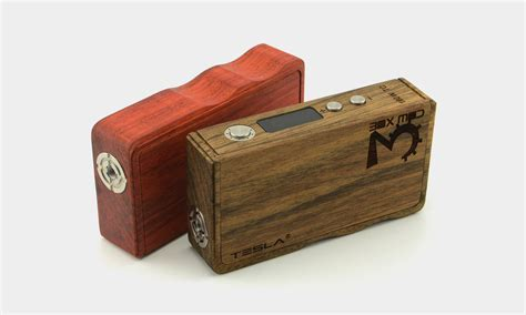 19 Of The Best Temperature Controlled Box Mods That Won't