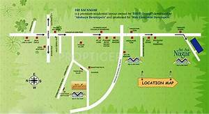 2384 sq ft Plot for Sale in Max Concorde Sri Sai Nagar ...