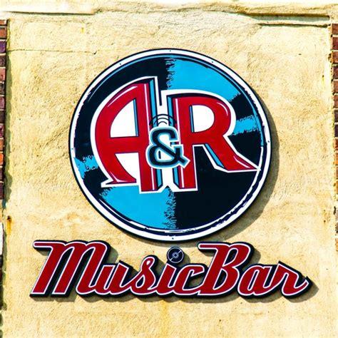 A & R Music Bar