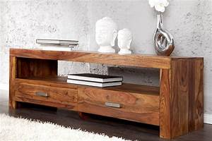 Meuble Tv Bois Pas Cher : meuble tv design makao chloe design ~ Teatrodelosmanantiales.com Idées de Décoration