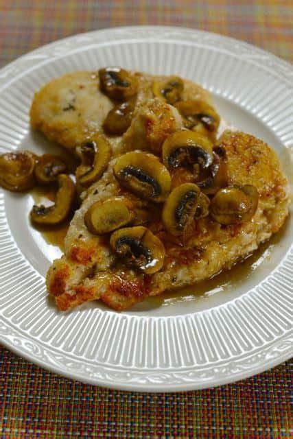 Chicken Marsala Olive Garden Recipe by Olive Garden Chicken Marsala Copycat Recipe