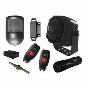 Alarme Voiture Norauto : alarme sans fil beeper xr5 pour camping car ~ Melissatoandfro.com Idées de Décoration