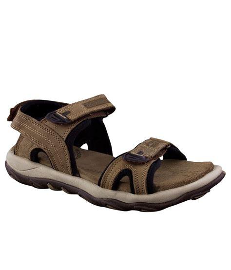 Sandal Whitley 2 Khaki woodland khaki sandals price in india buy woodland khaki
