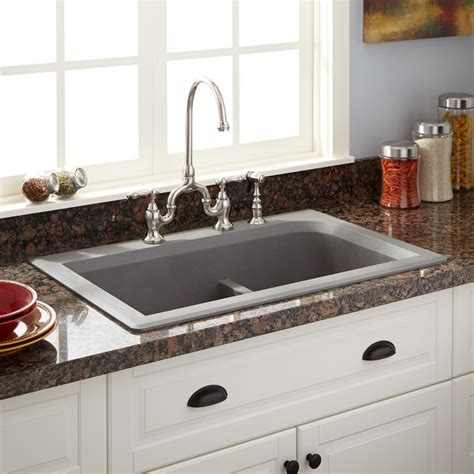 1000+ Ideas About Composite Sinks On Pinterest  Granite