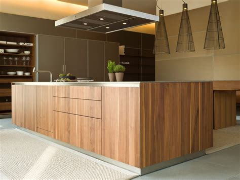 cuisine bulthaup catalogue b3 wooden kitchen by bulthaup
