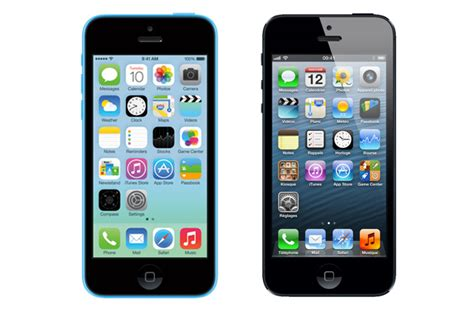 Iphone 5 Upgrade - iphone 5c vs iphone 5 is it really an upgrade