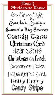 25 best ideas about christmas fonts on pinterest holiday fonts funky fonts and free