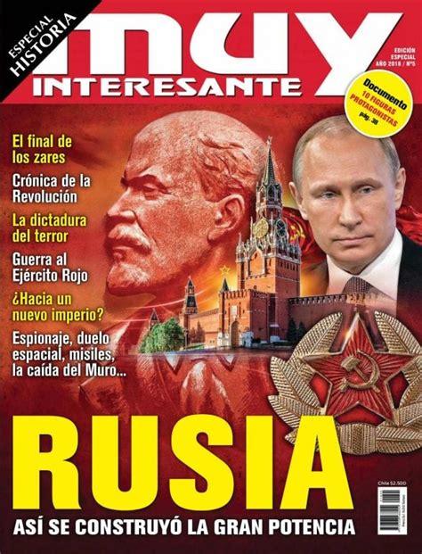 Muy Interesante Extra Historia - julio 2018 PDF download free