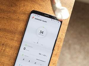 How To Set Up Samsung Health On Your Galaxy Phone