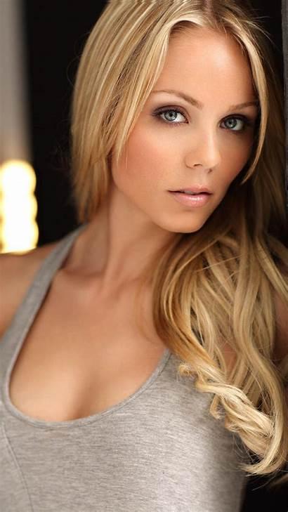 Vandervoort Laura Hair Blond Blonde Htc Beauty