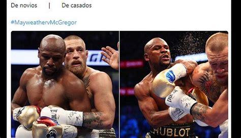 Mayweather Mcgregor Memes - mayweather vs mcgregor los mejores memes que nos dej 243 la pelea del siglo fotos foto 1 de