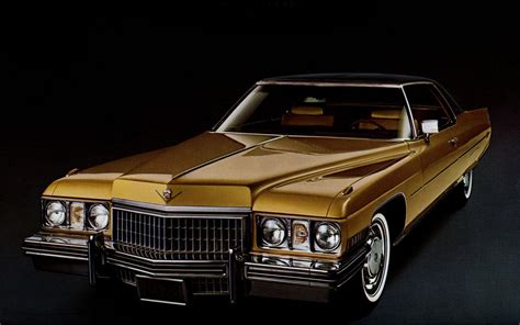 Cadillac Automobile Wallpapers